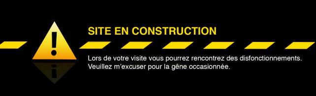 Illustration site en construction. Réalisation agence Chimère.
