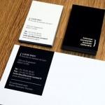 Ralisation des cartes de visite et cartes de correspondance dehellip