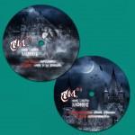 Ralisation du macaron du disque vinyle TM04 pour le labelhellip