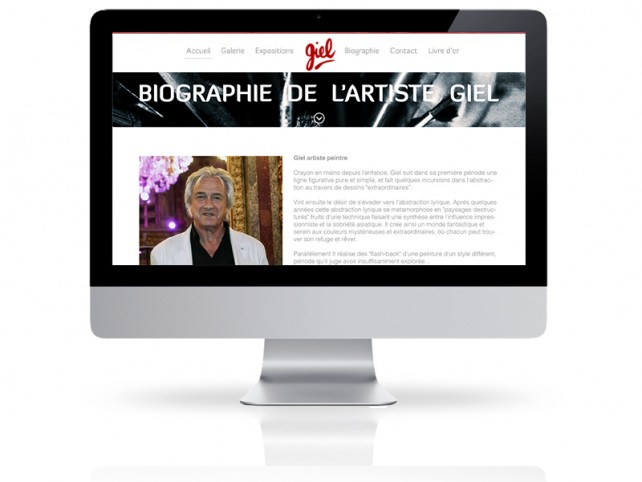 Giel site internet2