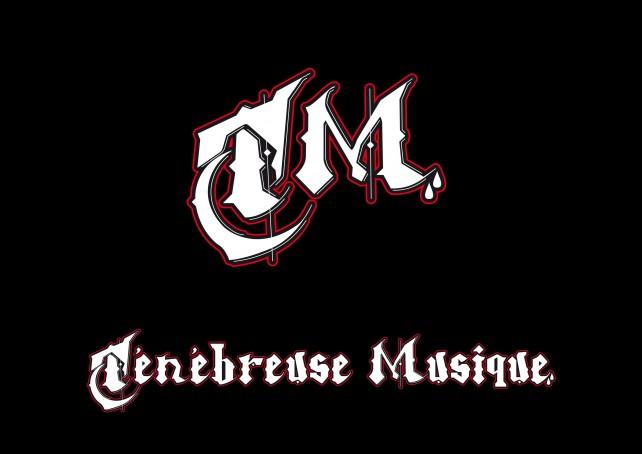 Logo Ténébreuse Musique