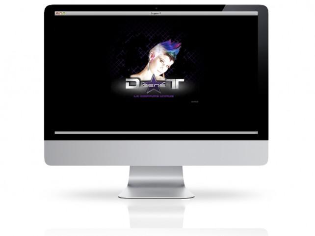 d-gens-t coiffure-site internet#1-graphisme chimere