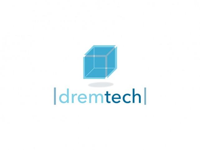 dremtech-logo-graphisme chimere