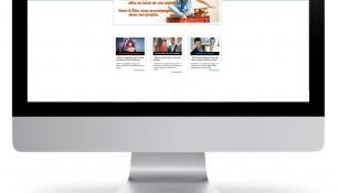 sens et etre consulting-site internet vitrine-graphisme chimere