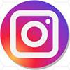 logo instagram de l'agence Chimère