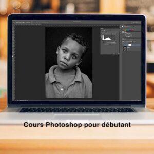 Cours Photoshop pour débutant