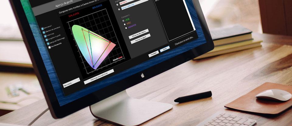 cours sur l'Image numérique et la gestion des couleurs