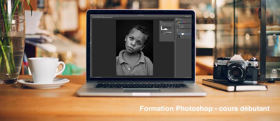 cours photoshop lyon