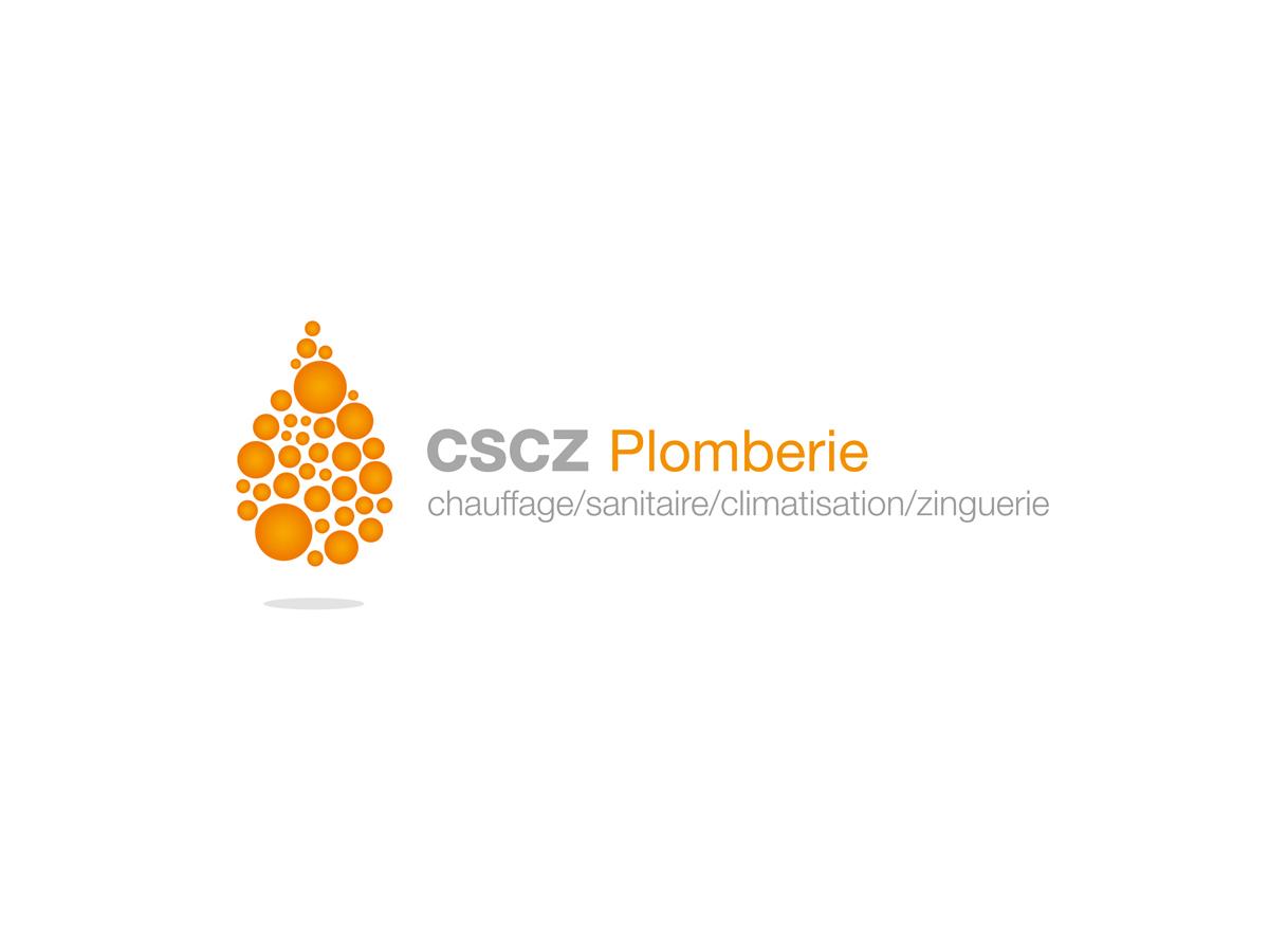 logo-plombier-graphisme-identité-visuelle-entreprise