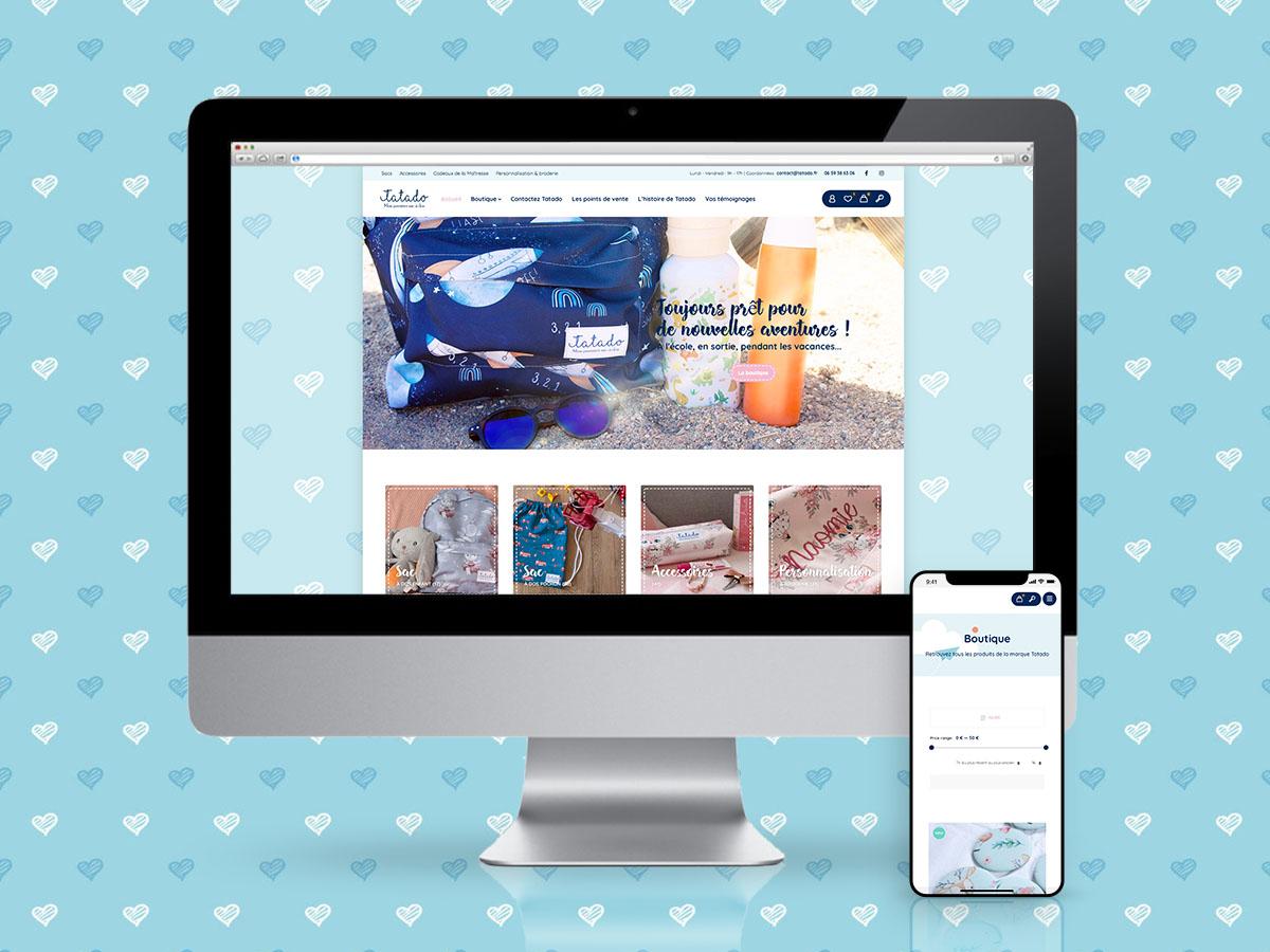 site-et-smartphone-tatado-présentation